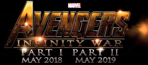 'Avengers: Infinity War' tendrá dos partes
