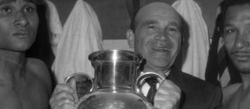 Bela Guttman y 'La Copa Maldita'
