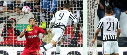 Calciomercato Juventus, nuovo nome per la difesa.