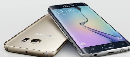 Ecco un'immagine del Galaxy S6 Edge Plus