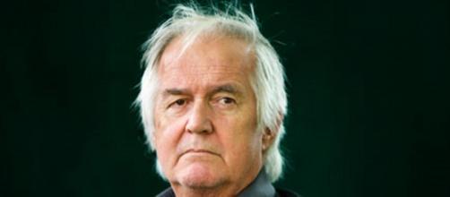 El creador de la serie Wallander, Henning Mankell