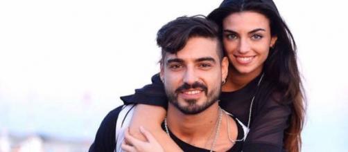 Fabio e Nicole ospiti di Uomini e donne?