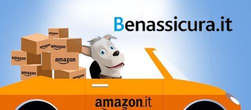 RC auto con Ben un buono Amazon in regalo