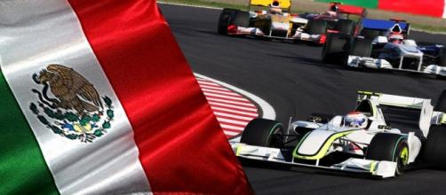 Regresa la F1 al Autódromo Hermános Rodríguez