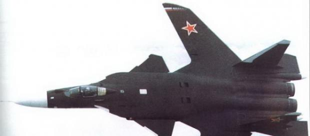 Avion rusesc violeaza spatiul NATO