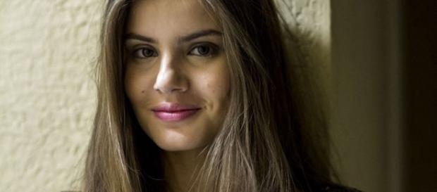 Camila Queiroz viveu Angel em 'Verdades Secretas'
