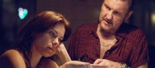 Carolina Dieckmann foi Zezé em 'Eu Que Amo Tanto'