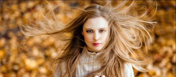 Evitar la caída del cabello en otoño