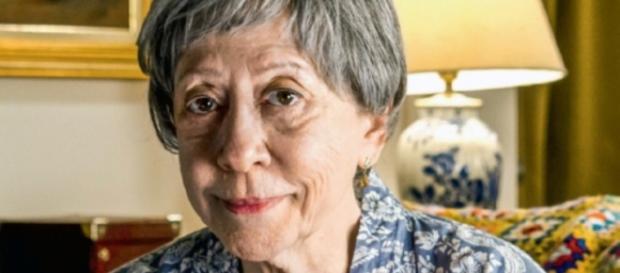 Fernanda Montenegro (Reprodução/Globo)