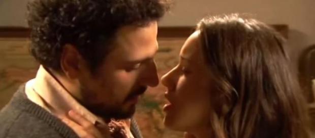 Il Segreto: Conrado e Aurora uniti più che mai
