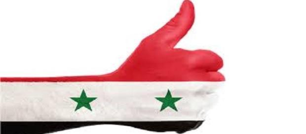 In che modo l'Italia può aiutare la Siria?