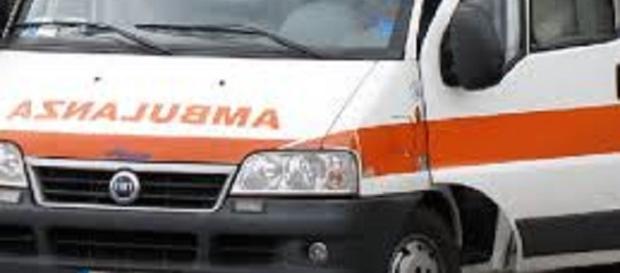 Incidente stradale nel Cosentino.