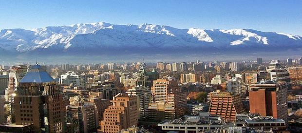 Inscrições para vagas de mestrado no Chile