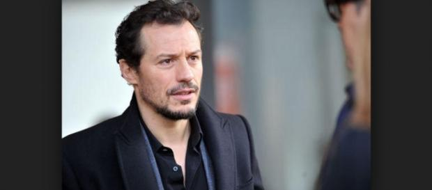 L'attore bolognese Stefano Accorsi