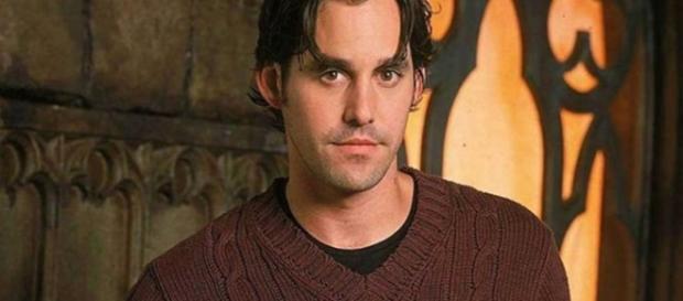 "Nicholas Brendon de seriado ""Buffy"" foi preso"