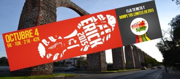 Querétaro Maratón 2015, nuevamente un éxito