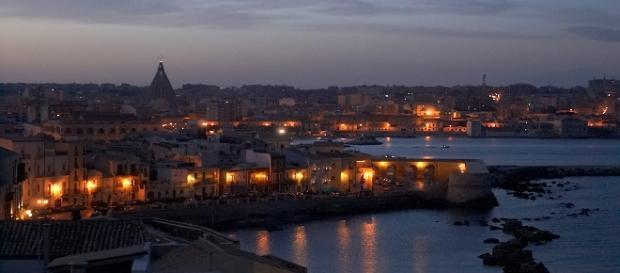 Siracusa, città in cui viveva Eligia