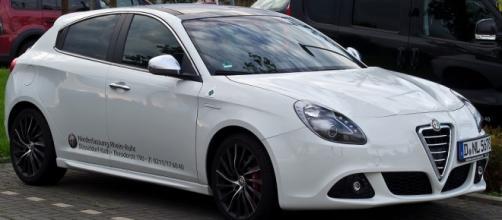 Alfa Romeo Giulietta: prezzi e novità