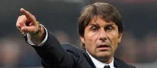 Antonio Conte: allenatore della nazionale italiana