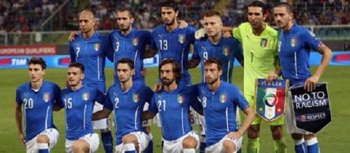 Azerbaigian-Italia, info diretta tv e streaming