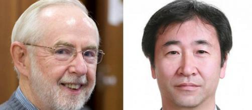 Ganadores del Premio Nobel de Física 2015