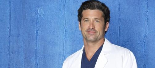 Grey's Anatomy 11 replica 1^ puntata