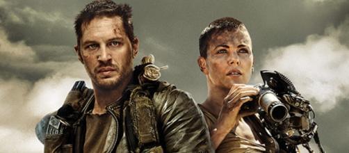 Habrá dos secuelas más tras 'Mad Max: Fury Road'