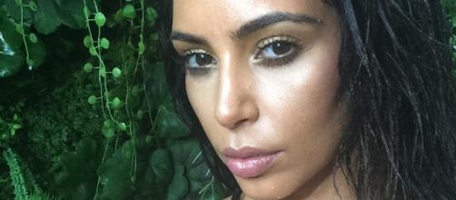 Kim kardashian quiere ser honesta