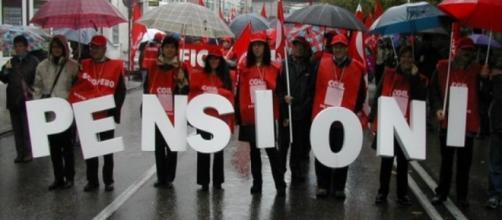 Le pensioni non più sotto l'ombrello del governo?