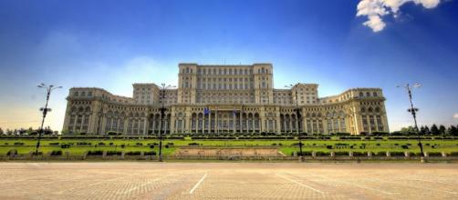 Bucharest is Romania's capital.