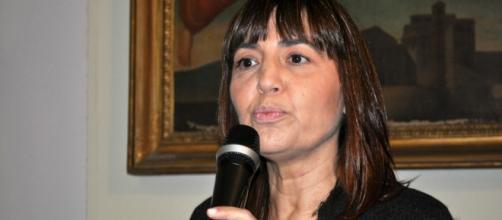 Renata Polverini, ex governatrice del Lazio