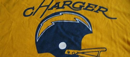 San Diego Chargers and their current logo