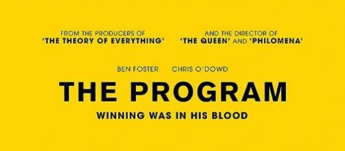 """The program"" film su Armstrong di Sthephen Frears"