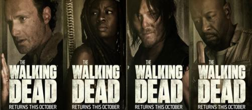 'The Walking Dead' - Sexta Temporada