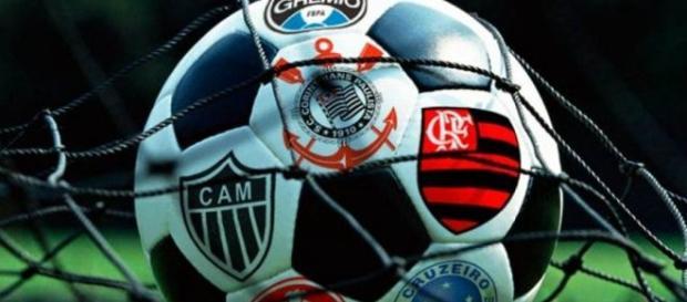 29ª rodada do Campeonato Brasileiro