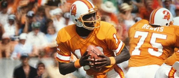 Doug Williams, an early version of Cam Newton