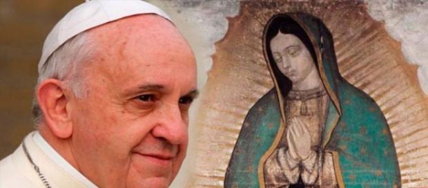 Francisco confortará a mexicanos con su presencia