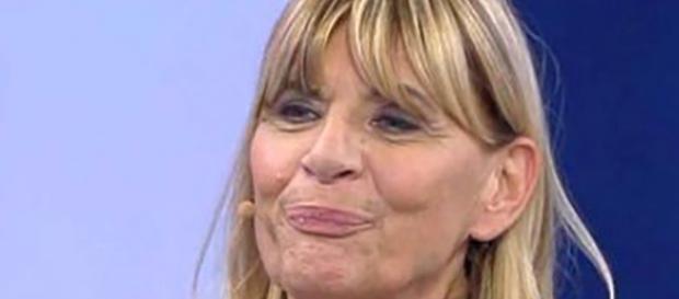 Gemma Galgani è di nuovo serena?