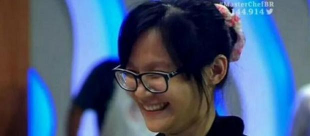 Jiang apresentará o 'MasterChef Júnior'