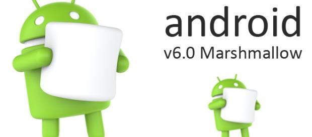 Nueva versión del sistema Android