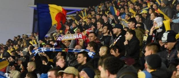 România va avea suporteri și pentru ultimul meci