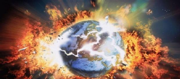 Sfârşitul lumii va fi pe 7 octombrie