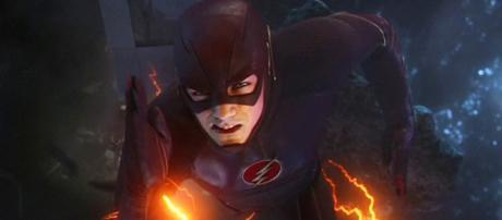 The Flash ha esordito ieri 6 ottobre in America