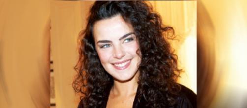 Ana Paula Arósio poderá atuar em 'Velho Chico'