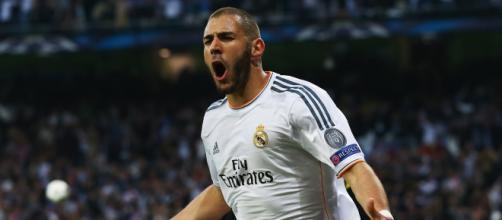 Benzema arranca la temporada en muy buena forma