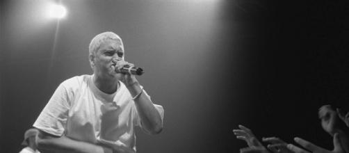 Eminem llegará a Argentina en 2016