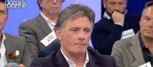 Giorgio Manetti a Uomini e Donne