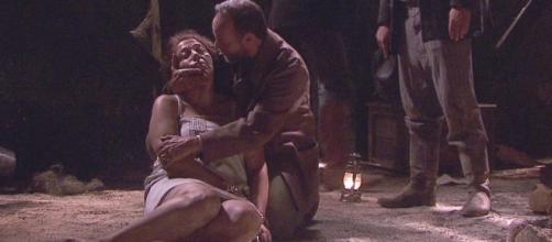 Il Segreto: Francisca è in fin di vita