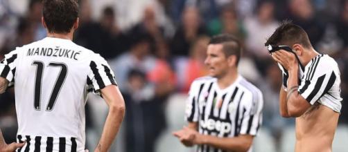 Inter-Juventus, tappa fondamentale