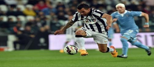 Juventus, Tevez può tornare: Morata resta